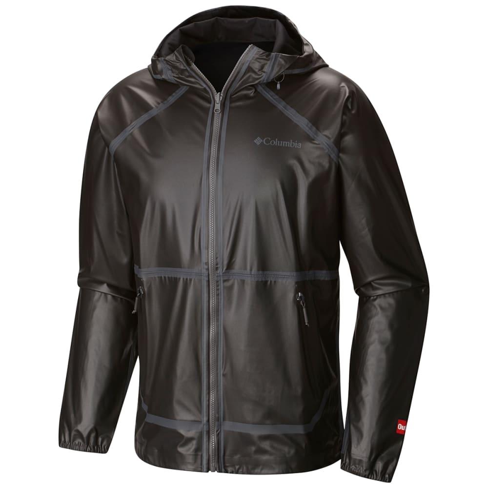 COLUMBIA Men's OutDry Ex Reversible Jacket - 010-BLACK