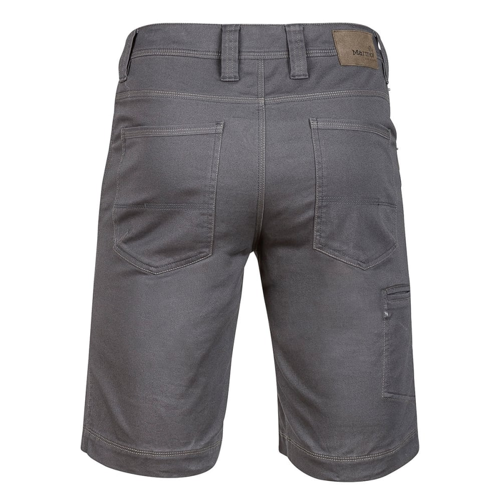 MARMOT Men's West Ridge Short - 1440-SLATE GREY