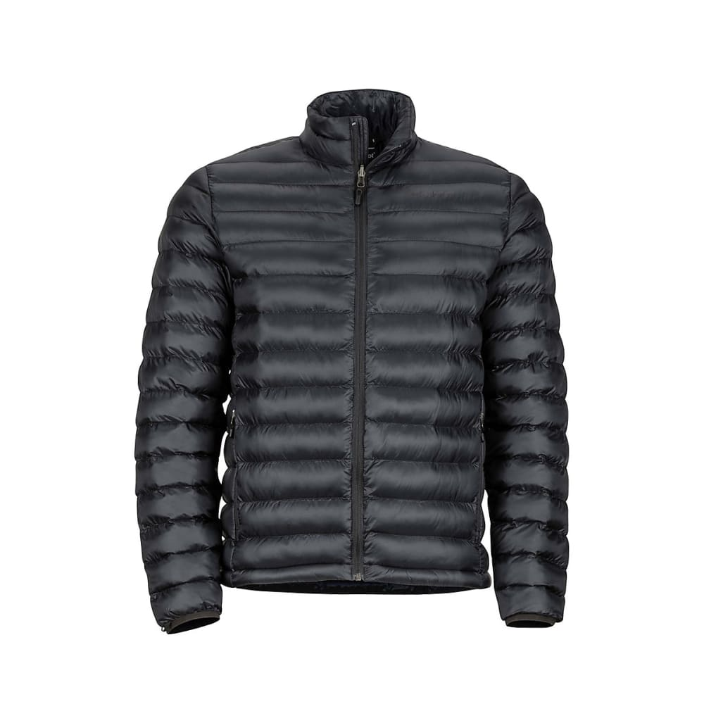 MARMOT Men's Solus Featherless Jacket - 001 BLACK