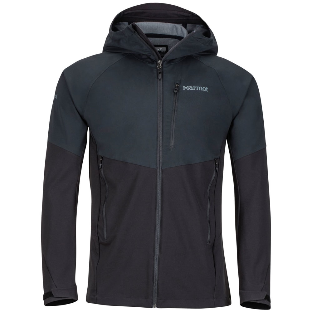 MARMOT Men's ROM Jacket - 001-BLACK
