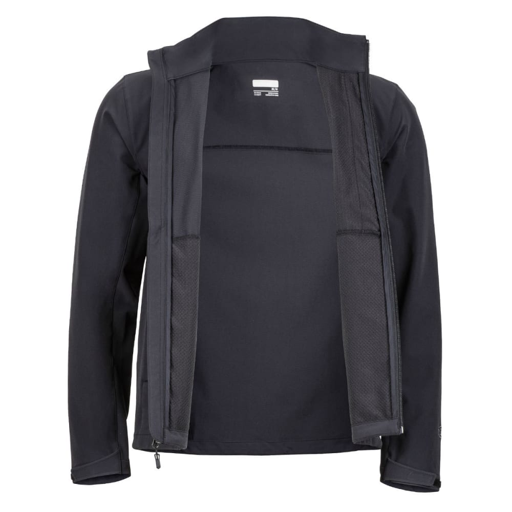 MARMOT Men's Estes II Jacket - 001-BLACK