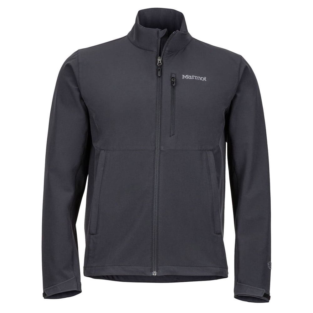 MARMOT Men's Estes II Jacket - 001-BLACK