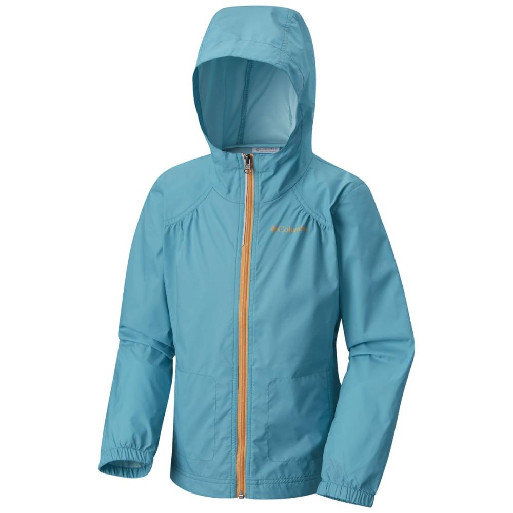 2bf39df6b COLUMBIA Girls' Switchback Rain Jacket - Eastern Mountain Sports