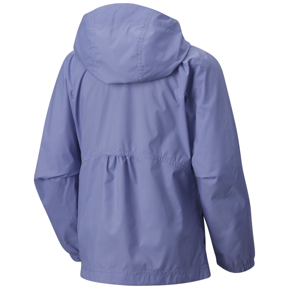 COLUMBIA Girls' Switchback™ Rain Jacket - 526-FAIRYTALE