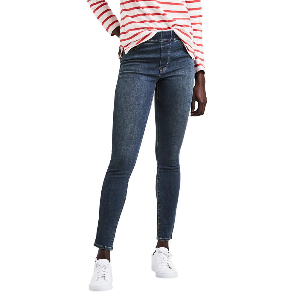 LEVI'S Women's Pull-On Leggings - 0002-MOD BLUE