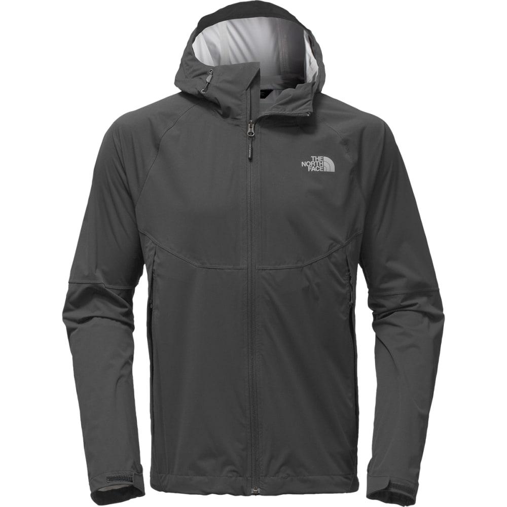 THE NORTH FACE Men's Allproof Stretch Jacket - 0C5-ASPHALT GREY
