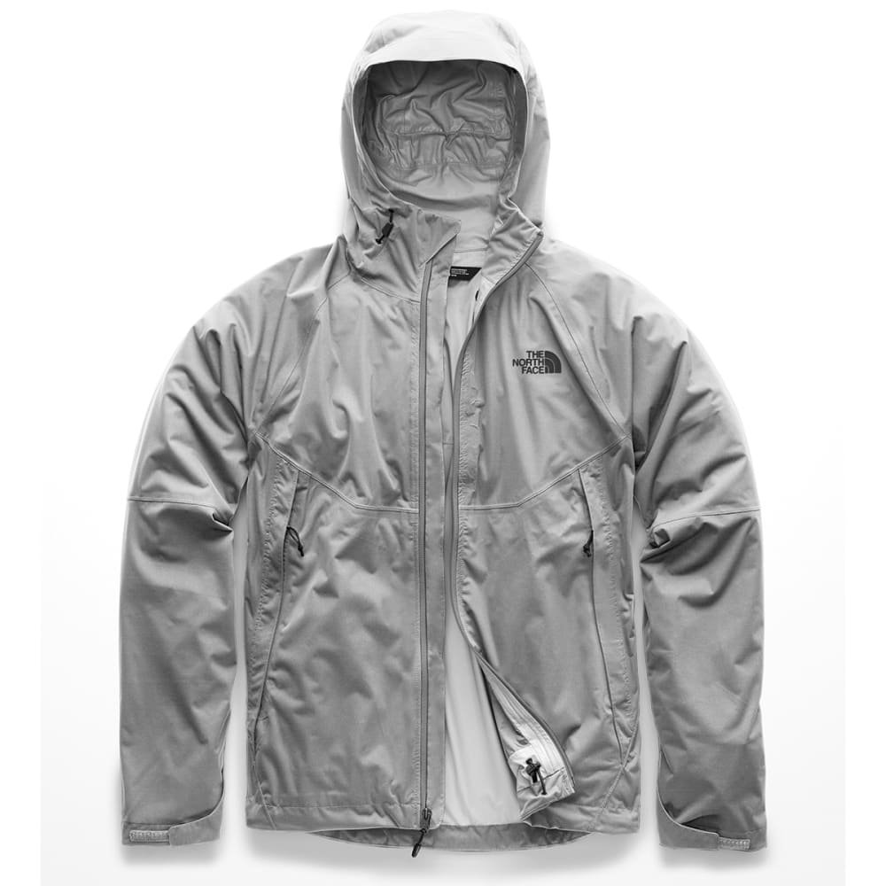 THE NORTH FACE Men's Allproof Stretch Jacket - V3T MID GREY