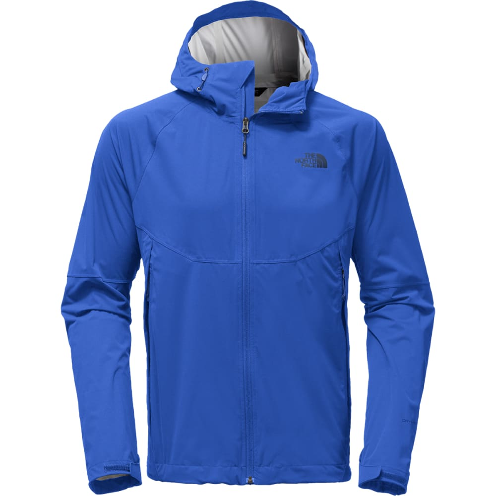 THE NORTH FACE Men's Allproof Stretch Jacket - WXN-TURKISH SEA