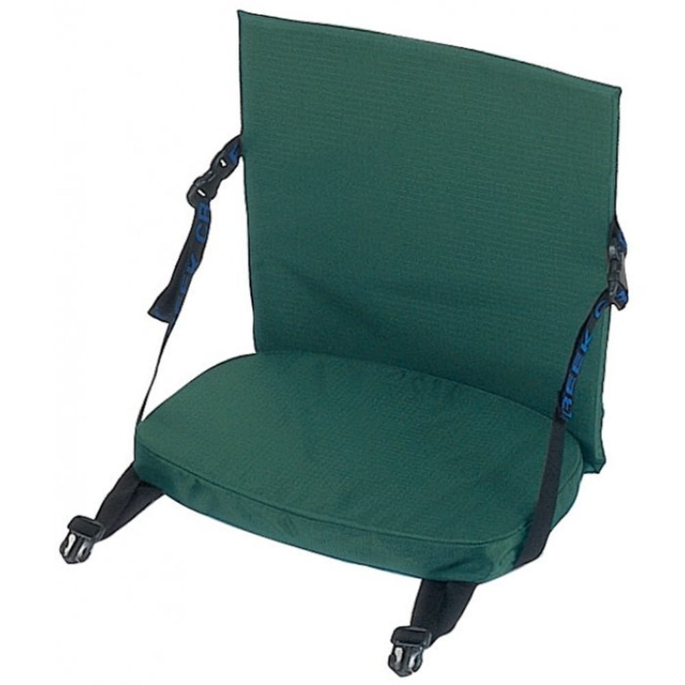 CRAZY CREEK Unisex Canoe Chair III Seat, Forest - FOREST