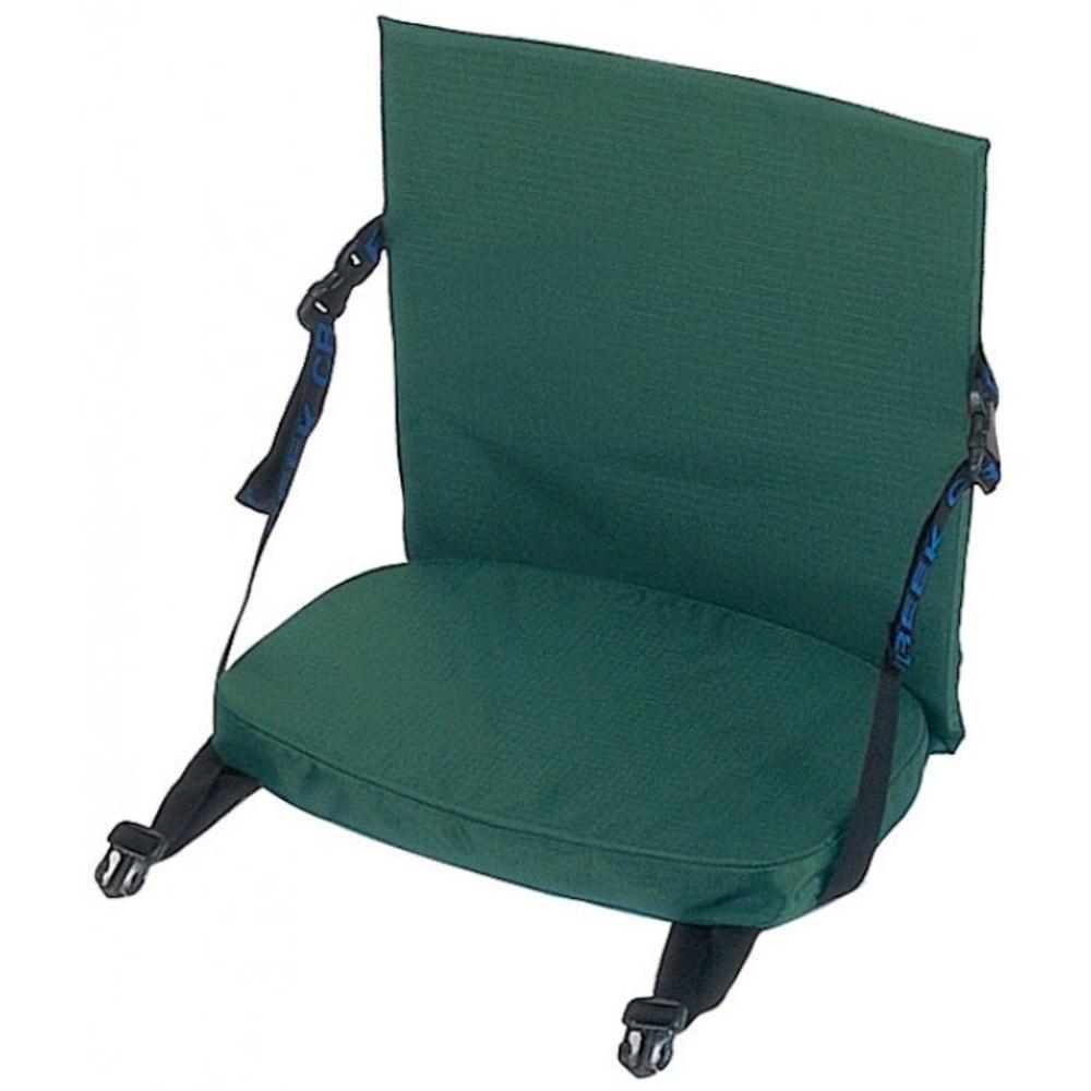 Crazy Creek Unisex Canoe Chair Iii Seat, Forest - Green