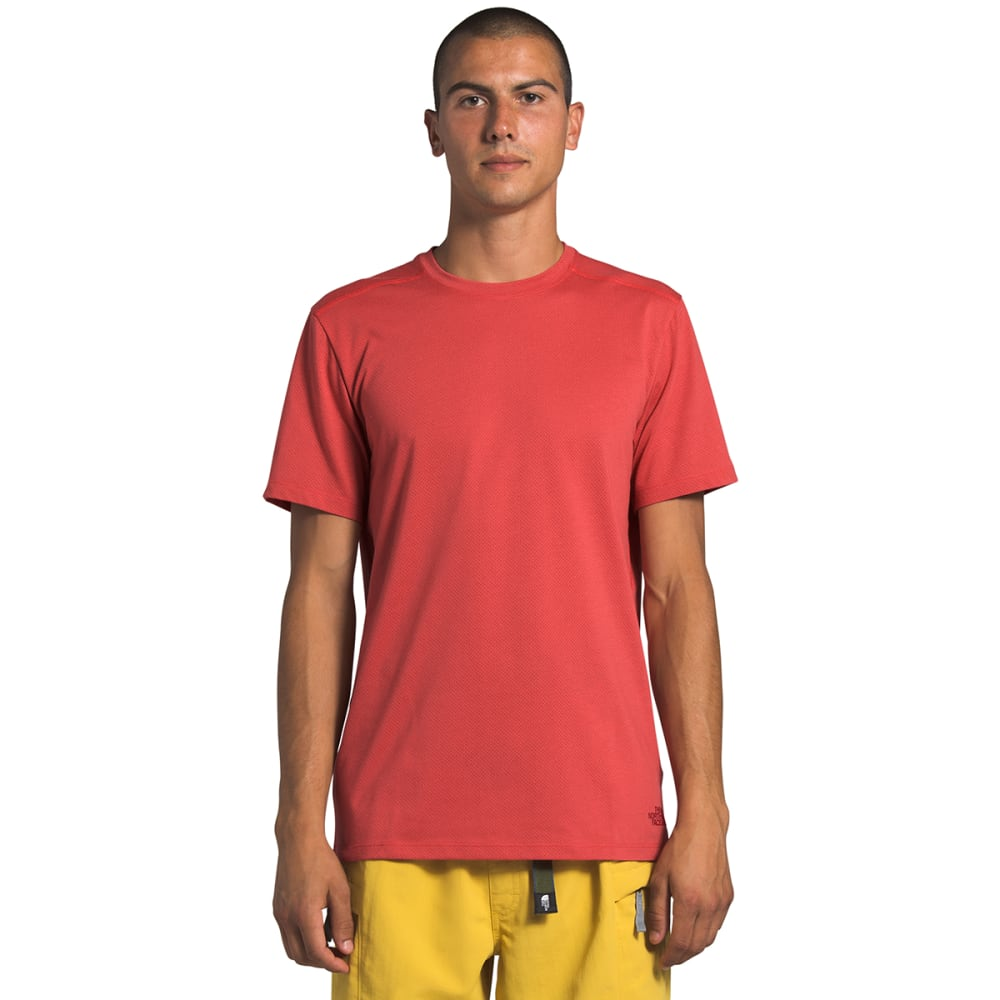 THE NORTH FACE Men's Day Three Tee Shirt S