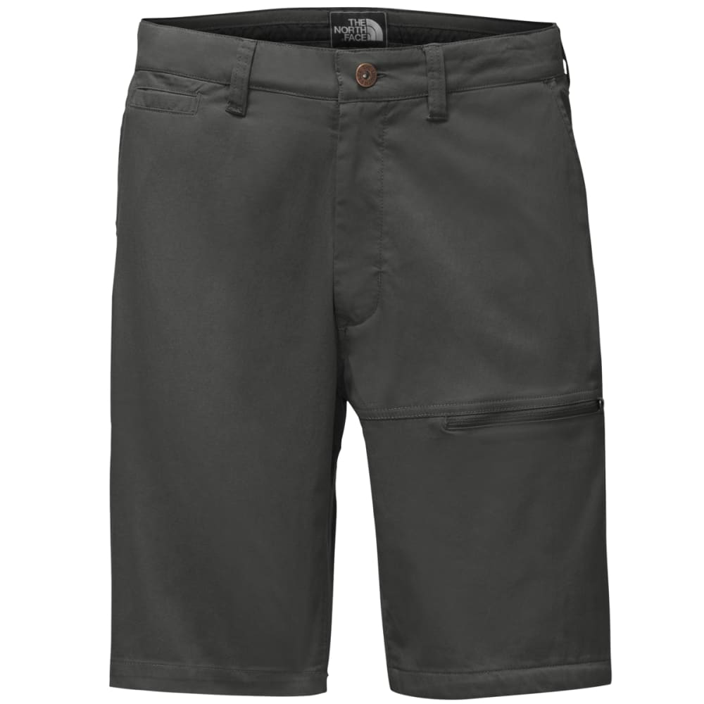 THE NORTH FACE Men's Granite Face Shorts - 0C5-ASPHALT GREY