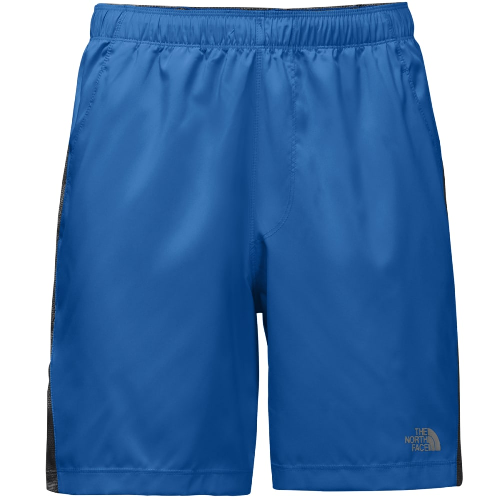THE NORTH FACE Men's Reactor Shorts - WXN-TURKISH SEA