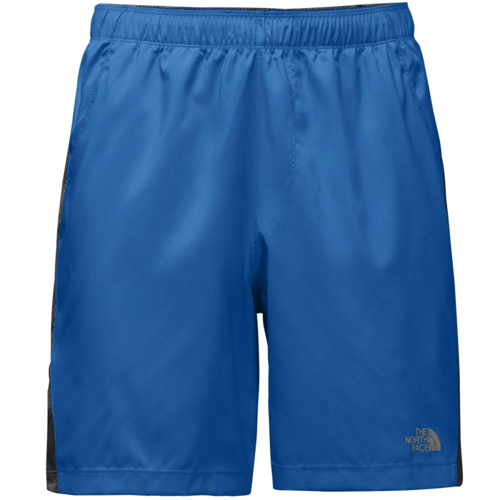 THE NORTH FACE Men's Reactor Shorts - WXN-TURKISH SEA
