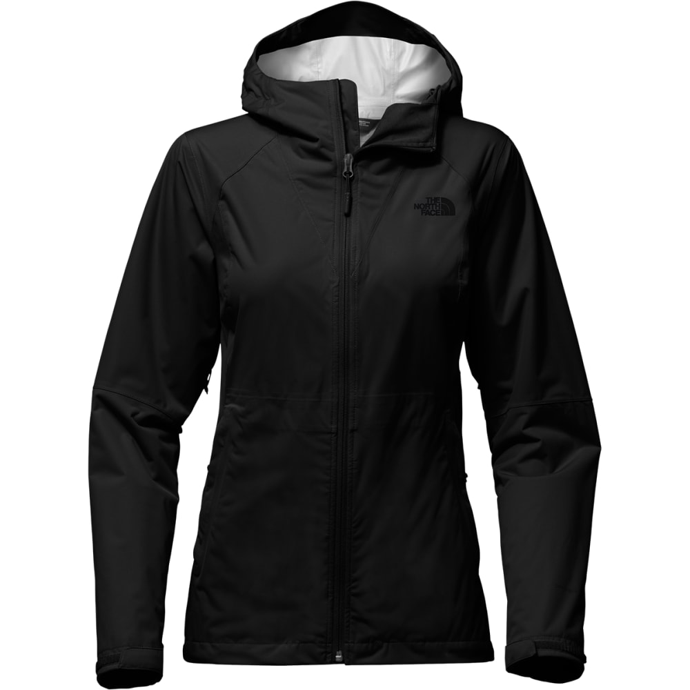 45b701e18fbb THE NORTH FACE Women s Allproof Stretch Jacket - Eastern Mountain Sports