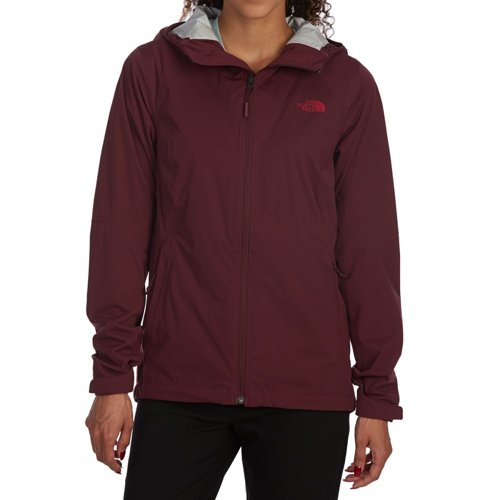 THE NORTH FACE Women's Allproof Stretch Jacket - 3YE FIG