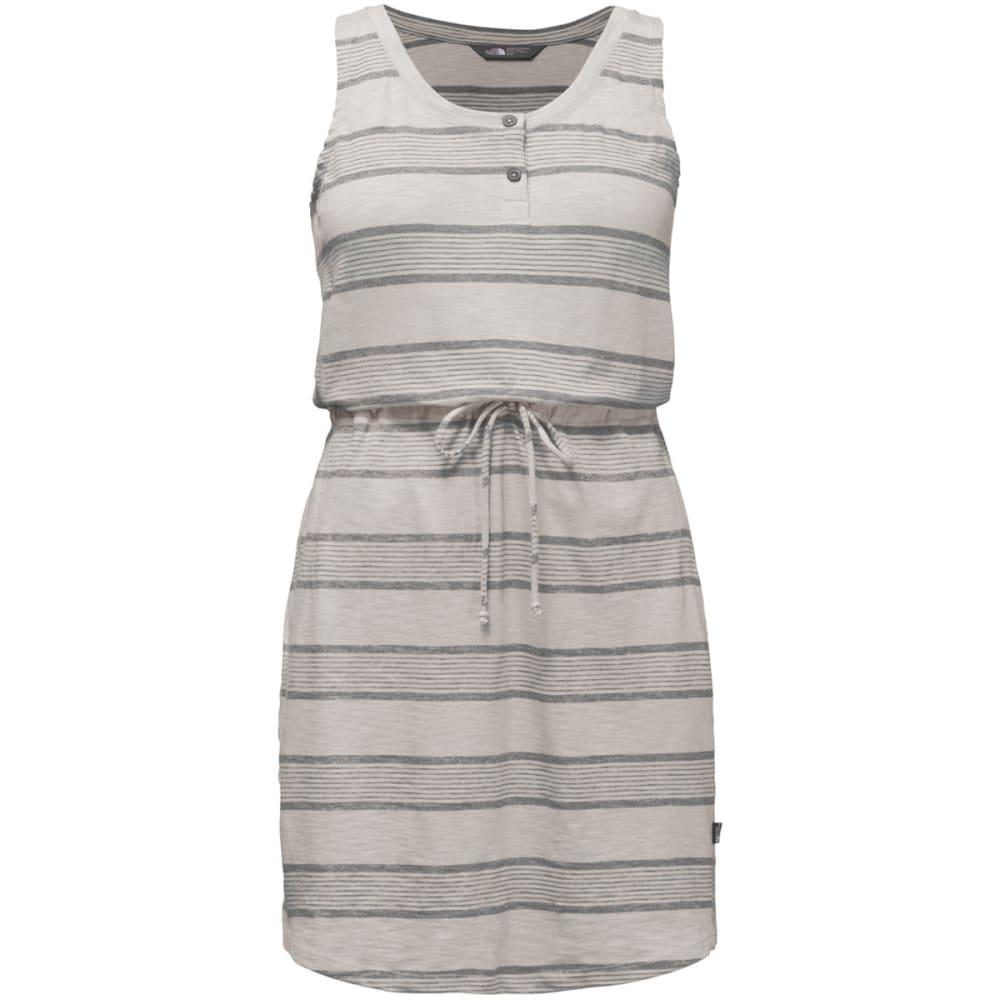 THE NORTH FACE Women's Sand Scape Dress - ZE7-VINTAGE WHTE STP
