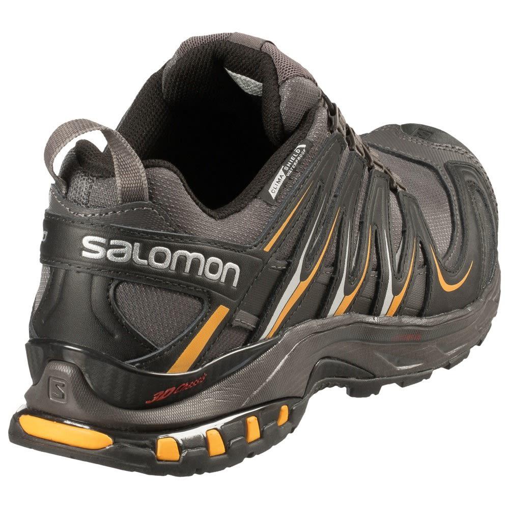 18dfdac65f207 SALOMON Men  39 s XA Pro 3D CS Waterproof Trail Running Shoes
