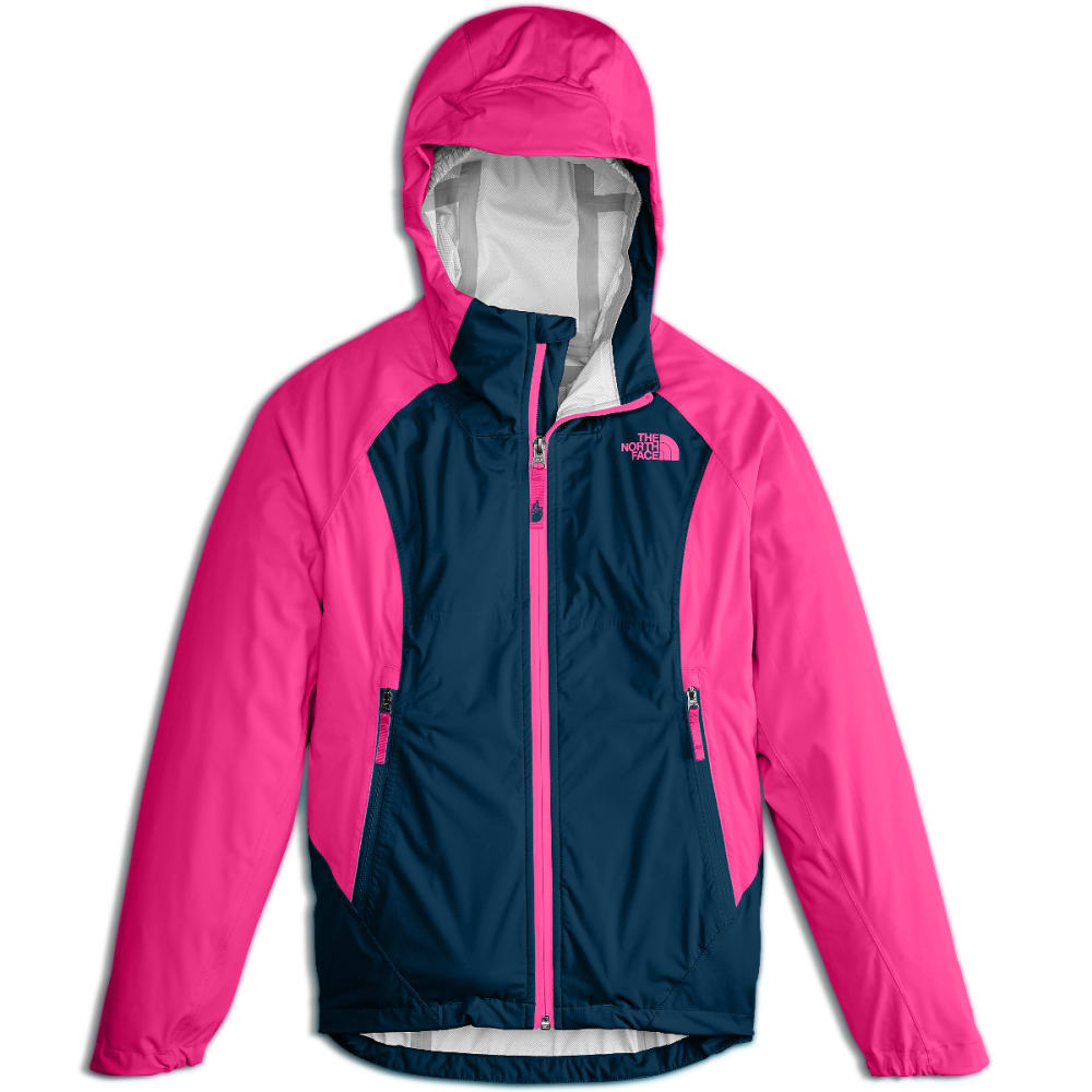 THE NORTH FACE Big Girls' Allproof Stretch Jacket XXS