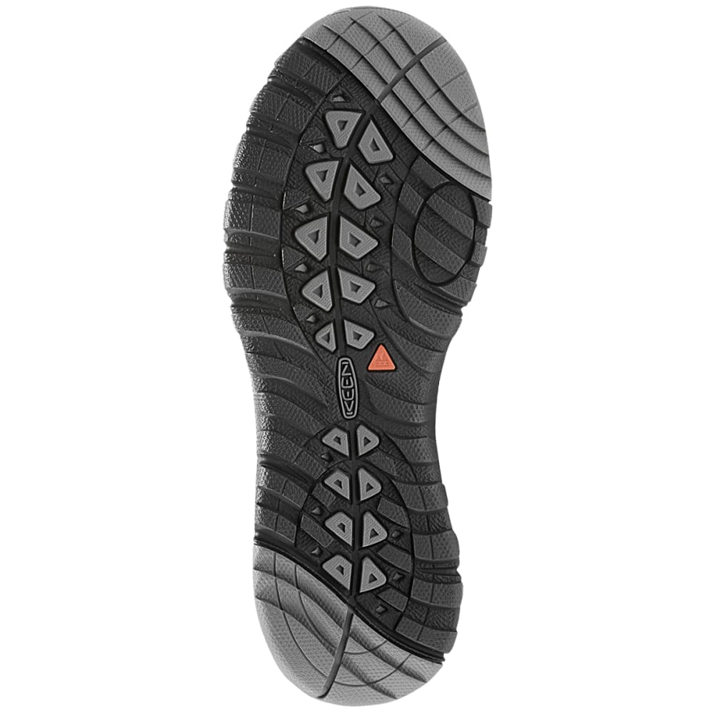 KEEN Women's Terradora Waterproof Mid Hiking Boots - GARGOYLE/MAGNET