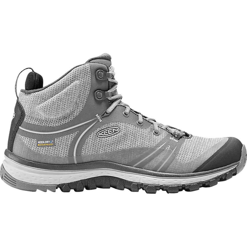 KEEN Women's Terradora Waterproof Mid Hiking Boots 7.5
