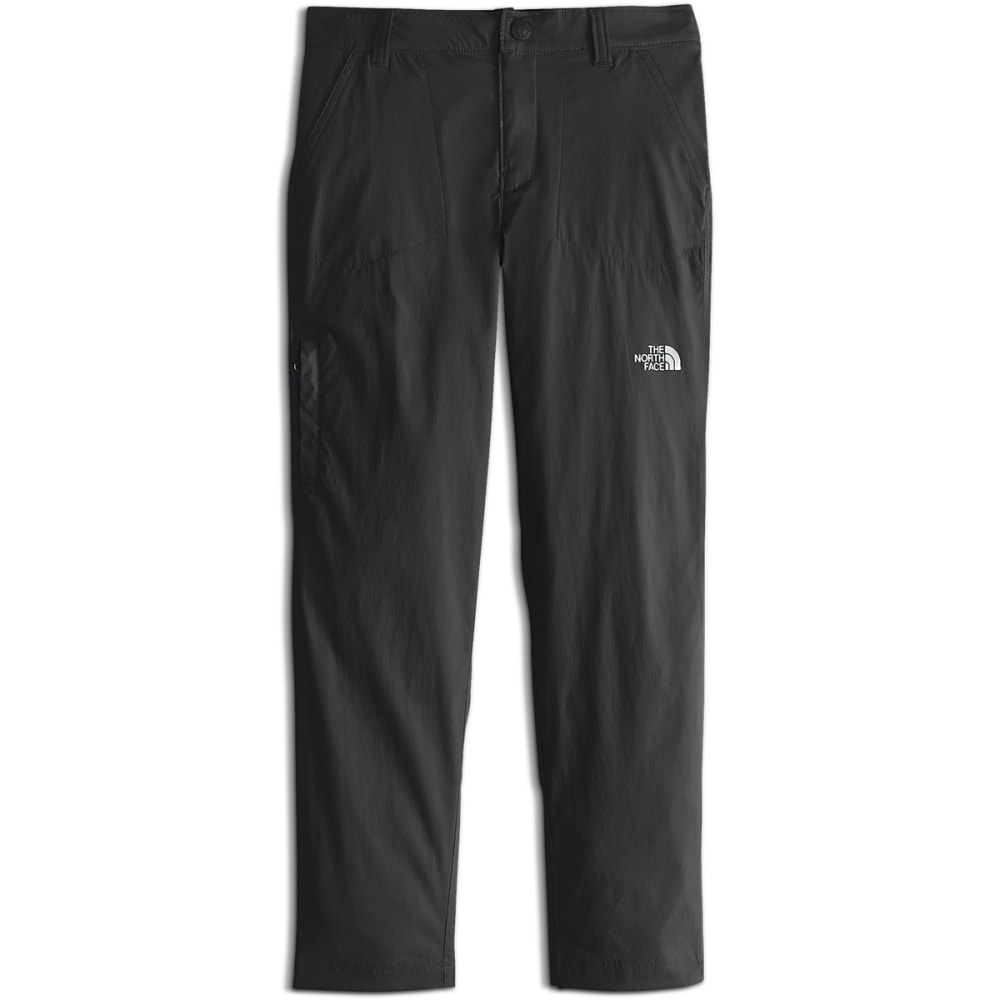 THE NORTH FACE Big Boys' Spur Trail Pants - 044-GRAPHITE GREY