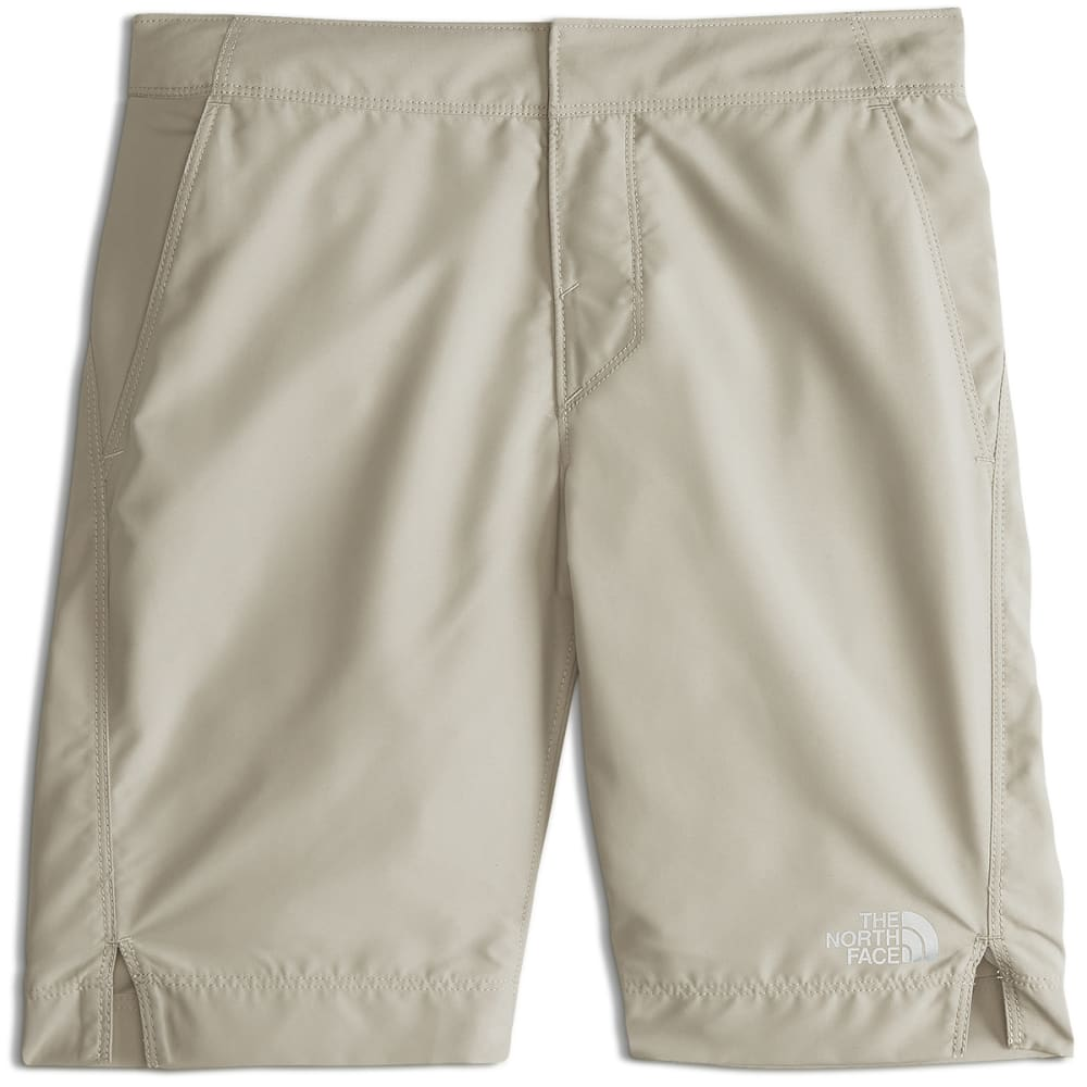 THE NORTH FACE Big Boys' Amphibious Shorts - PLW-GRANITE BLUFF TA