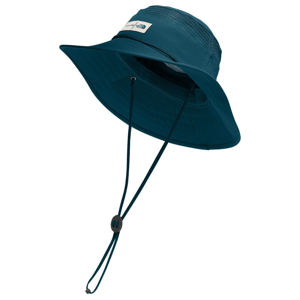 THE NORTH FACE Men's Nicasio Brimmer Hat - EFS-BLUE CORAL