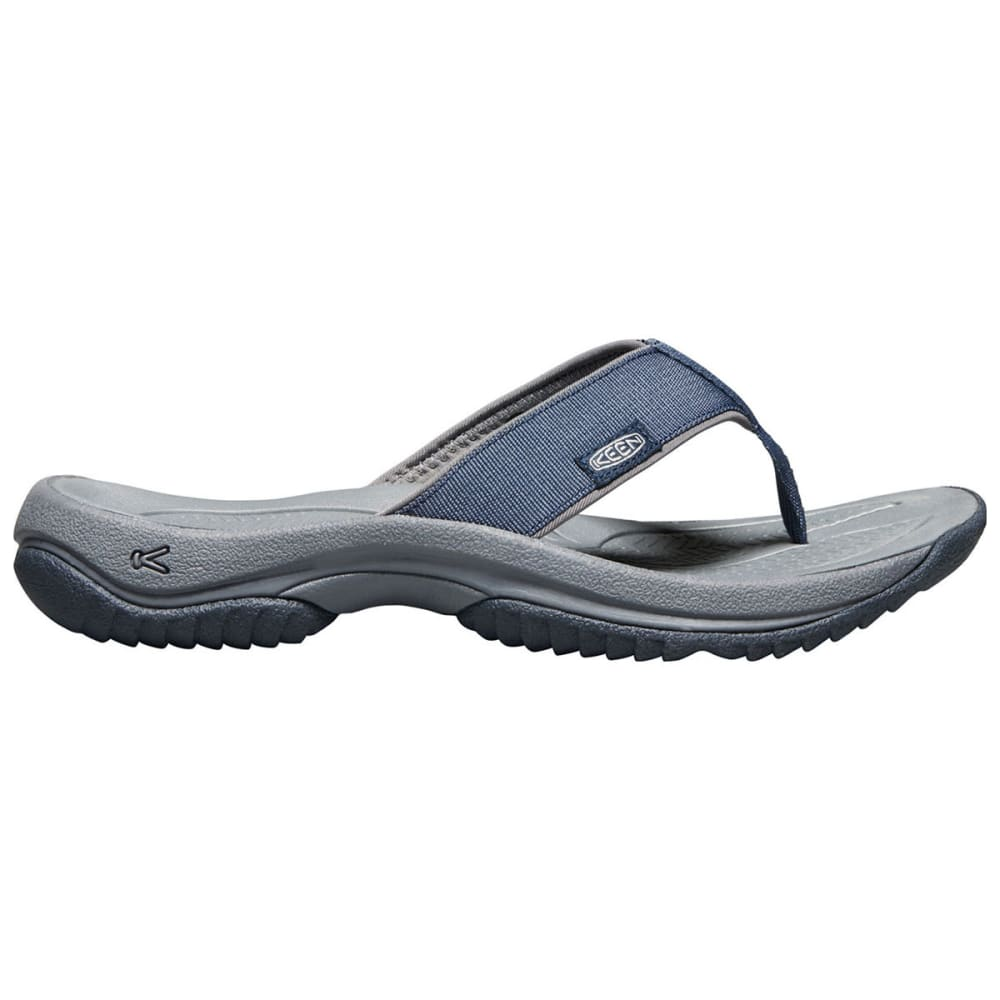 c25e4abe13dd KEEN Men s Kona Flip II Sandals - Eastern Mountain Sports