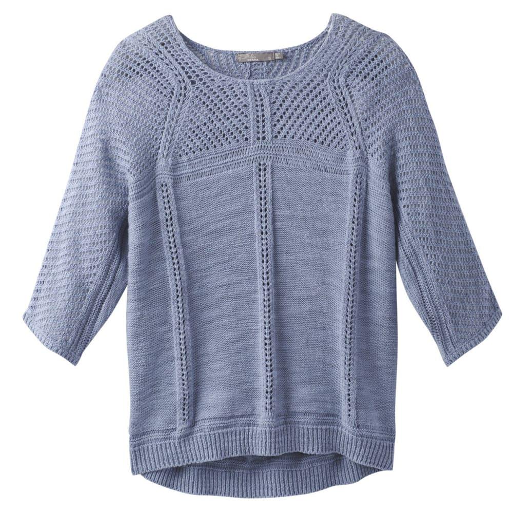 PRANA Women's Getup Sweater - FAIRHOPE