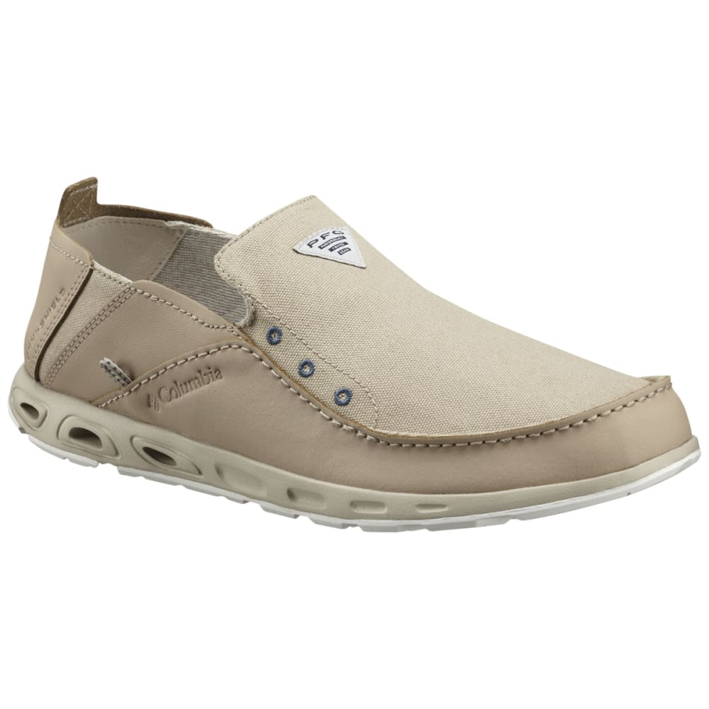 COLUMBIA Men's Bahama™ Vent PFG Wide Shoes - ANCIENT FOSSIL
