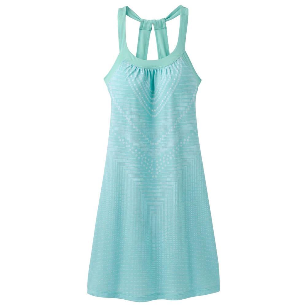 PRANA Women's Cantine Dress XS