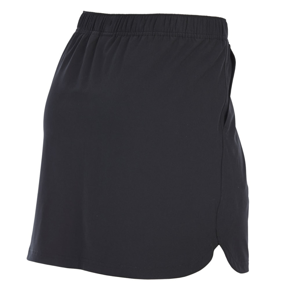 EMS Women's Techwick Allegro Skort - BLACK