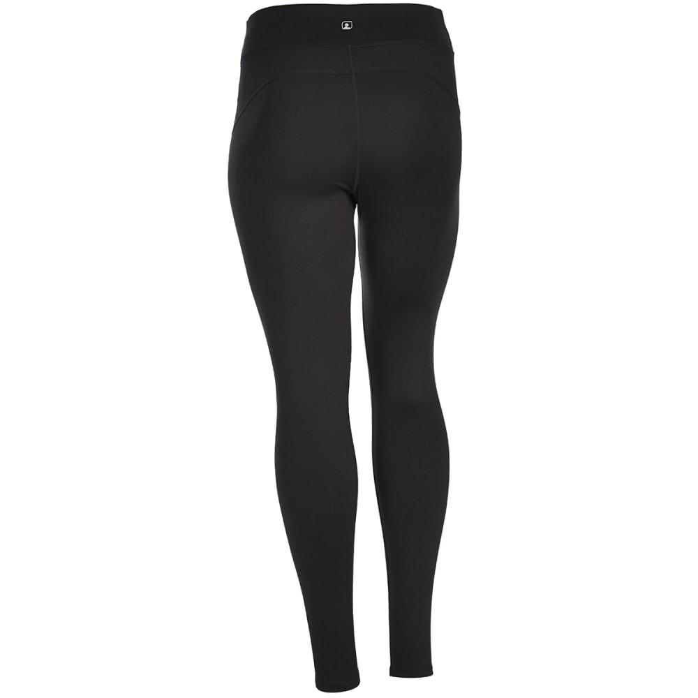 EMS Women's Techwick Fusion Leggings - BLACK