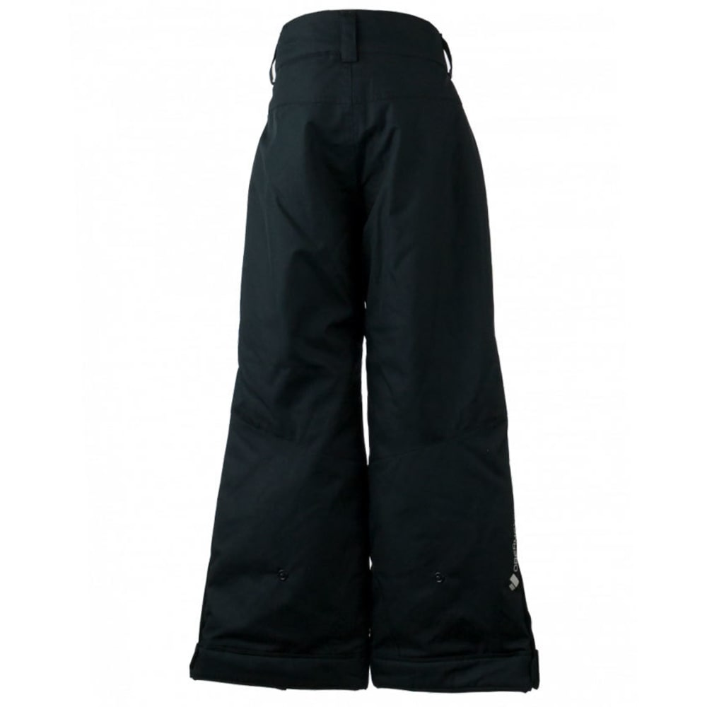 OBERMEYER Boys' Brisk Ski Pants - BLACK