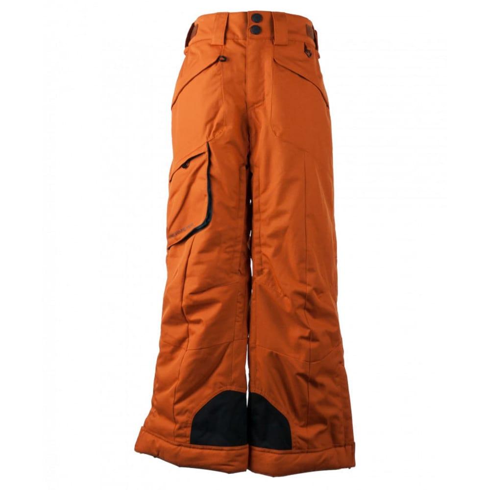 OBERMEYER Boys' Porter Ski Pants XS