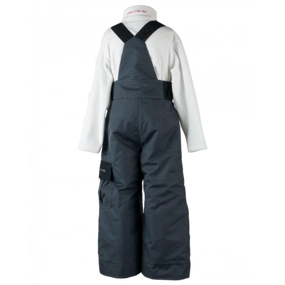 OBERMEYER Boys' Volt Snow Pants - EBONY