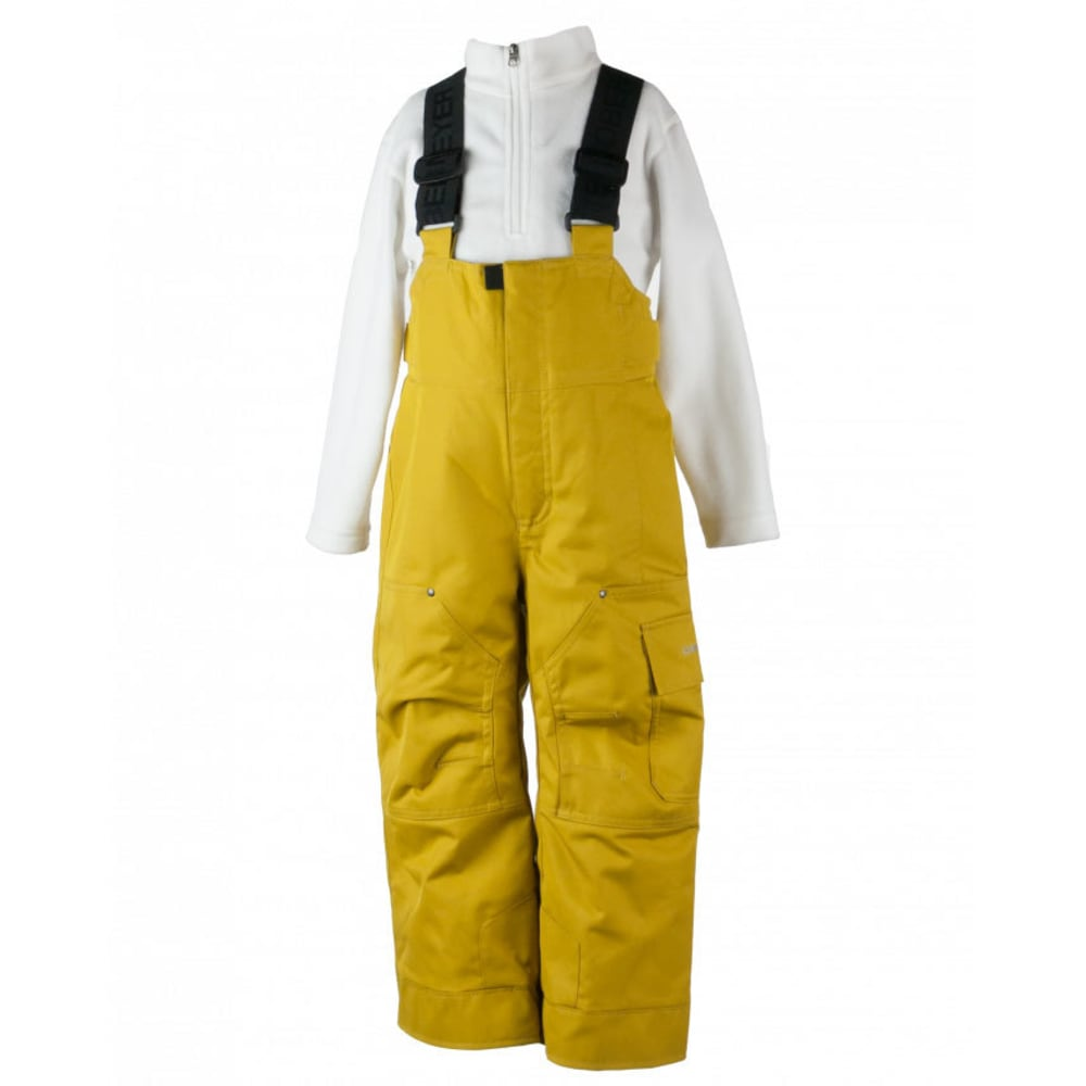 OBERMEYER Boys' Volt Snow Pants - DIJON