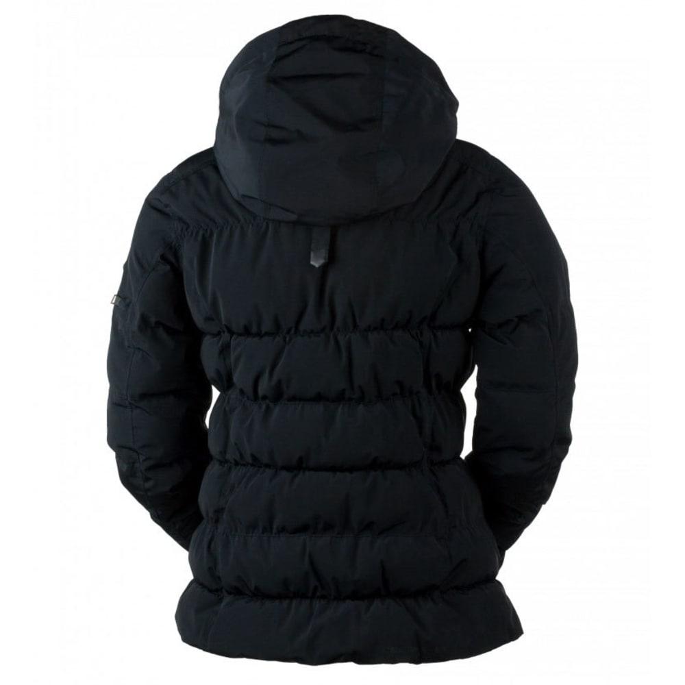 OBERMEYER Women's Leighton Jacket - BLACK
