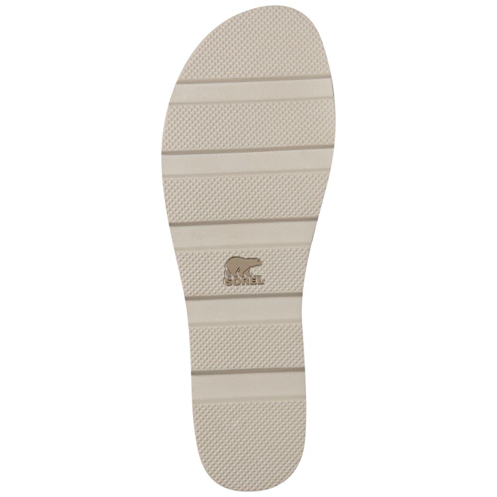 SOREL Women's Torpeda II Sandals - SANDY TAN