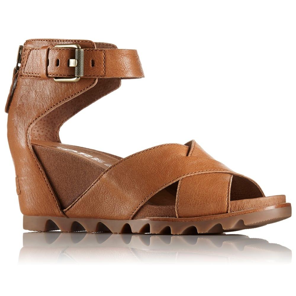 SOREL Women's Joanie™ II Sandals - CAMEL