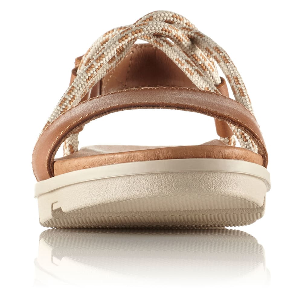 SOREL Women's Torpeda™ II Sandals - CAMEL