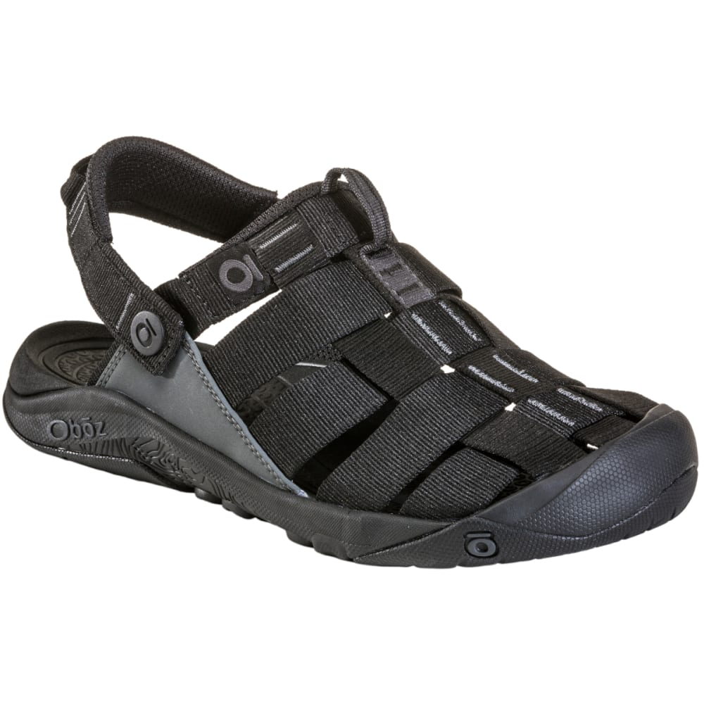 OBOZ Men's Campster Sandals - Eastern Mountain Sports