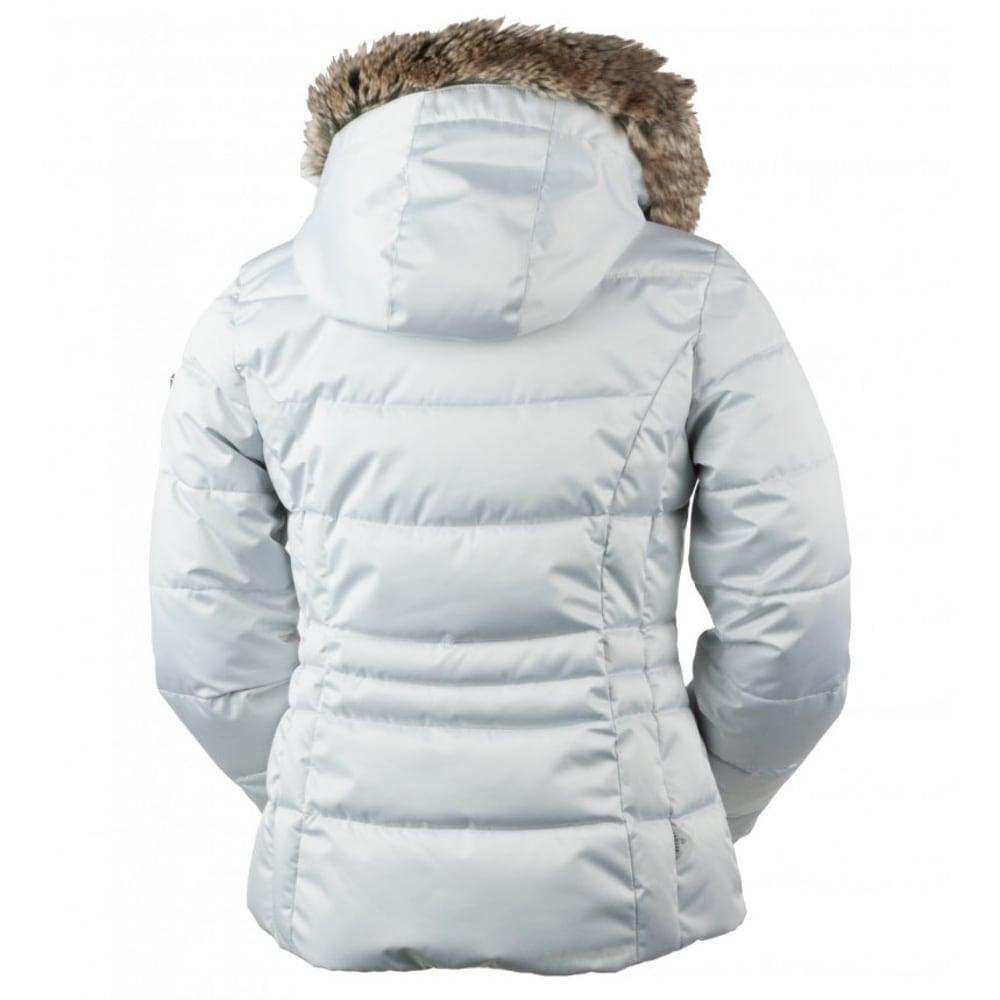 OBERMEYER Women's Bombshell Jacket, Petite - CERAMIC