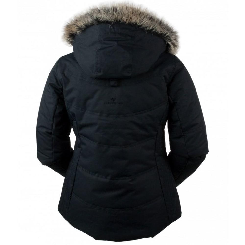 OBERMEYER Women's Tuscany Jacket - BLACK
