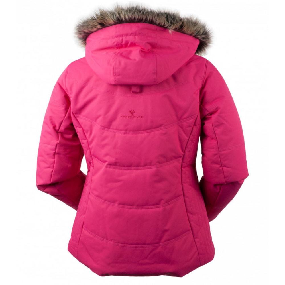 OBERMEYER Women's Tuscany Jacket, Petite - ALPINE ROSE