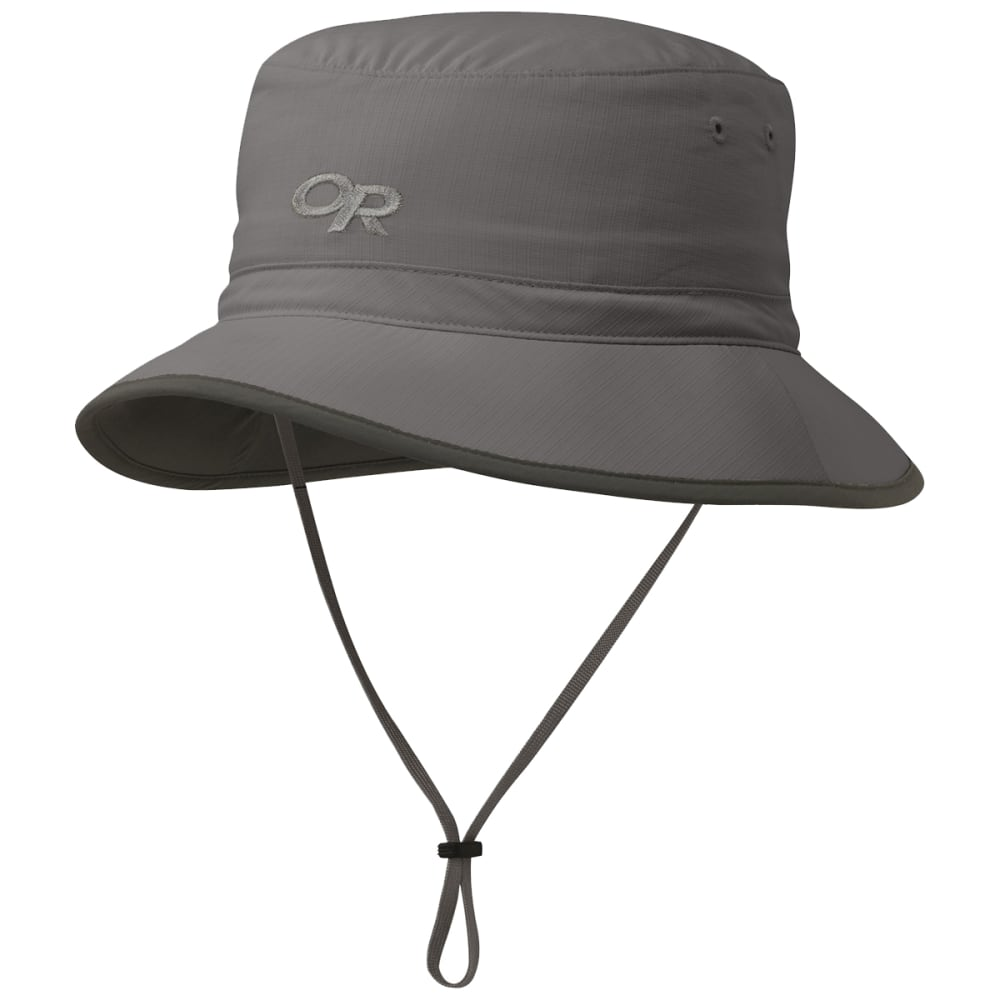 OUTDOOR RESEARCH Sun Bucket Hat - 0008 PEWTER