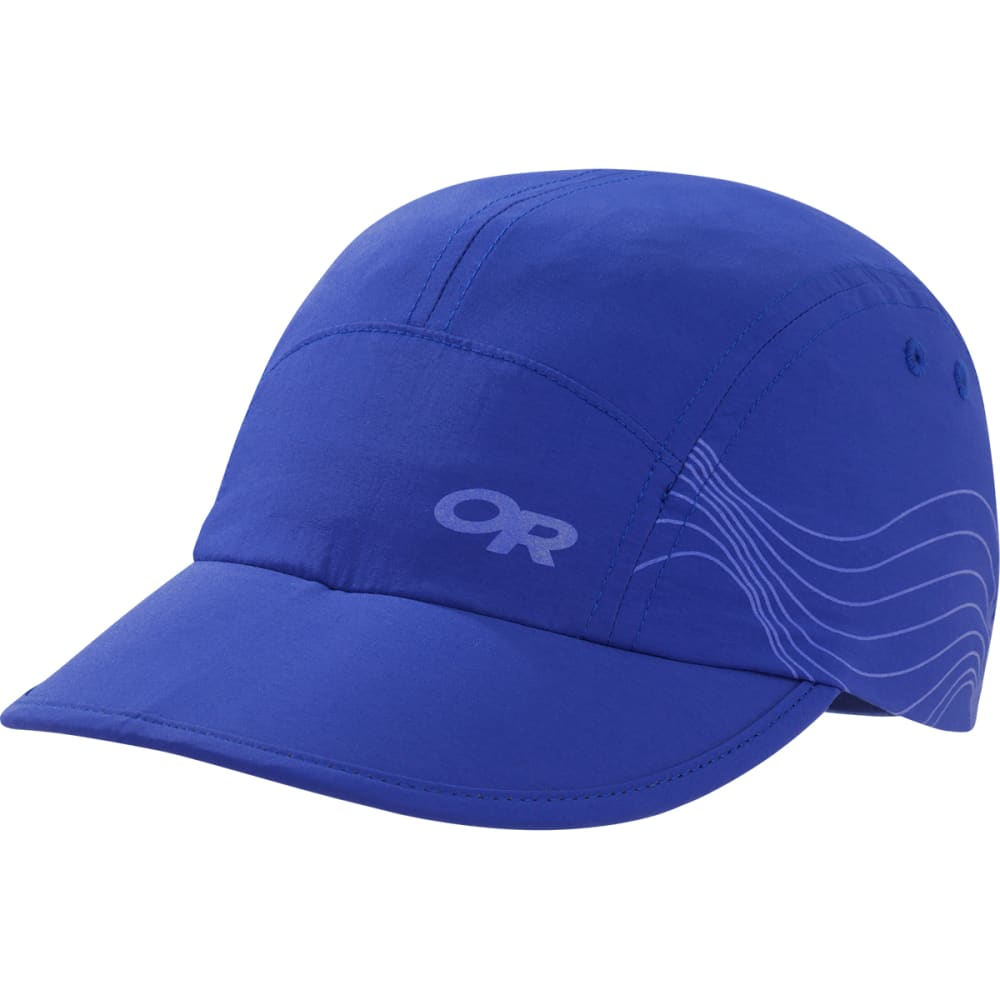 OUTDOOR RESEARCH Women's Switchback Cap - 0969-BALTIC