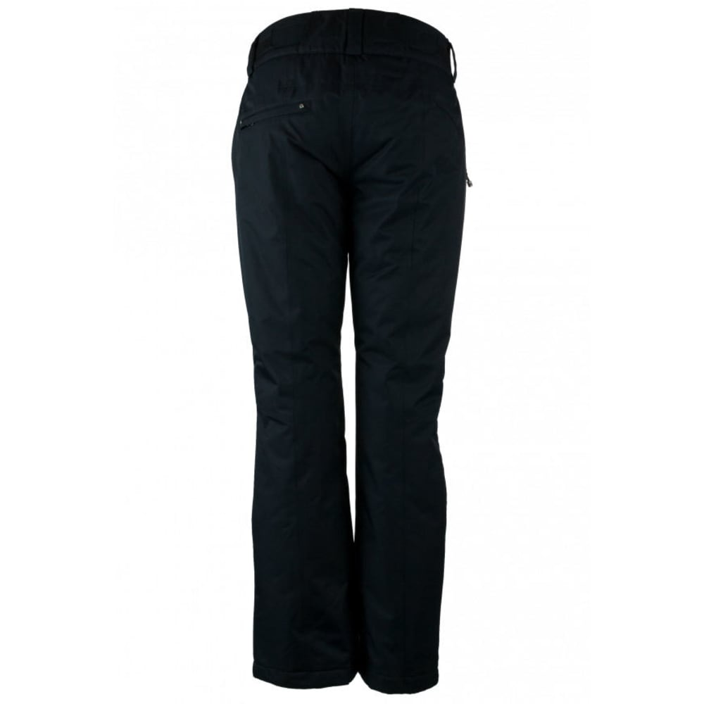 OBERMEYER Women's Malta Ski Pants - BLACK-16009