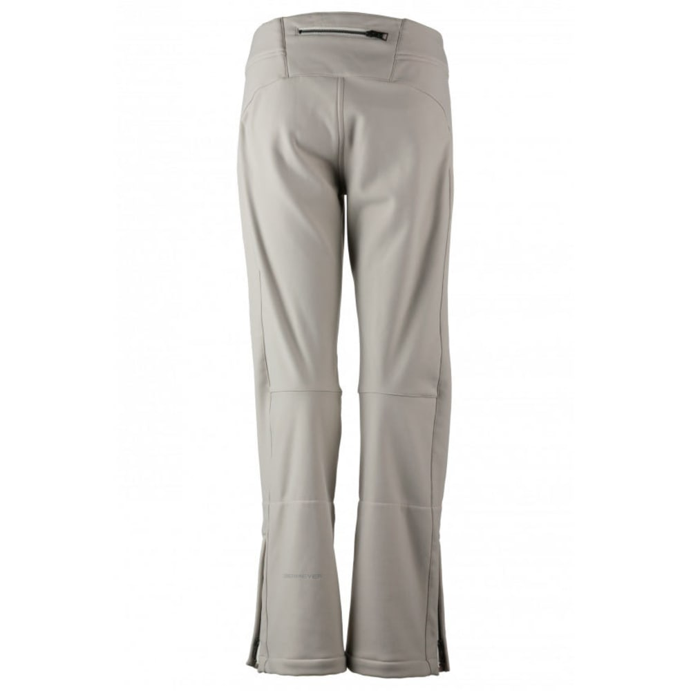OBERMEYER Women's Clio Softshell Pants - CASHMERE